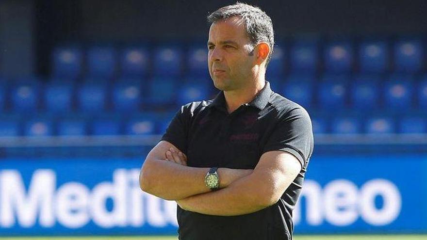 ¿En cuántos goles tasa Calleja la plaza europea del Villarreal?
