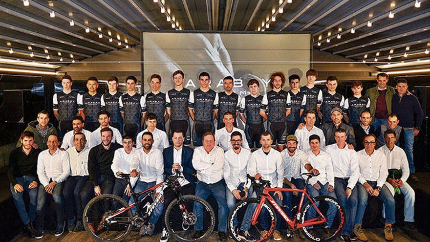 Mallorca hat endlich wieder ein Profi-Radsportteam