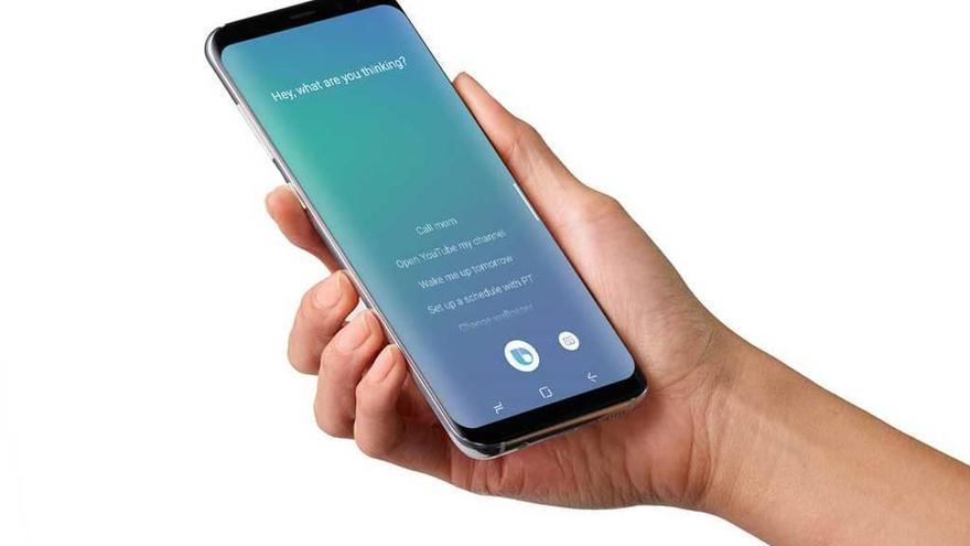 Bixby amenaza la hegemonía de Siri