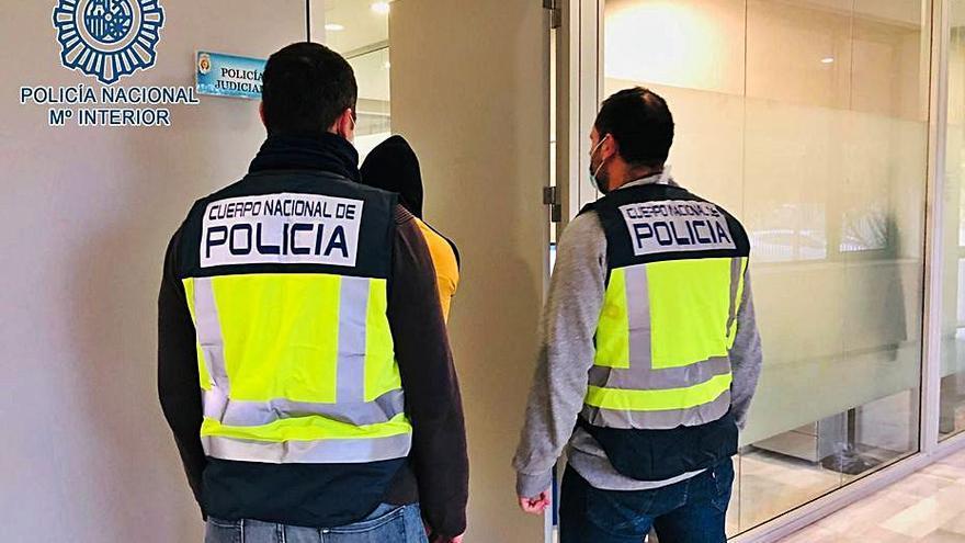 Un coronel acusado de genocidio se oculta cinco años en Peñíscola