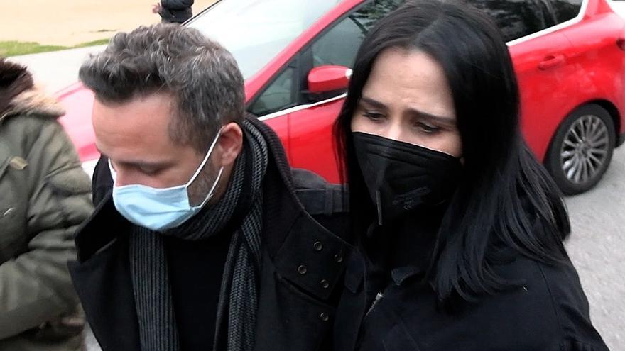 La familia de Álex Casademunt se plantea tomar medidas judiciales por la filtración de su muerte
