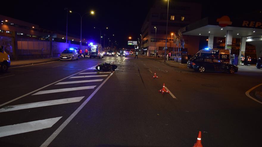 Tráfico en Vigo: los peligrosos y casi extinguidos cruces a la izquierda