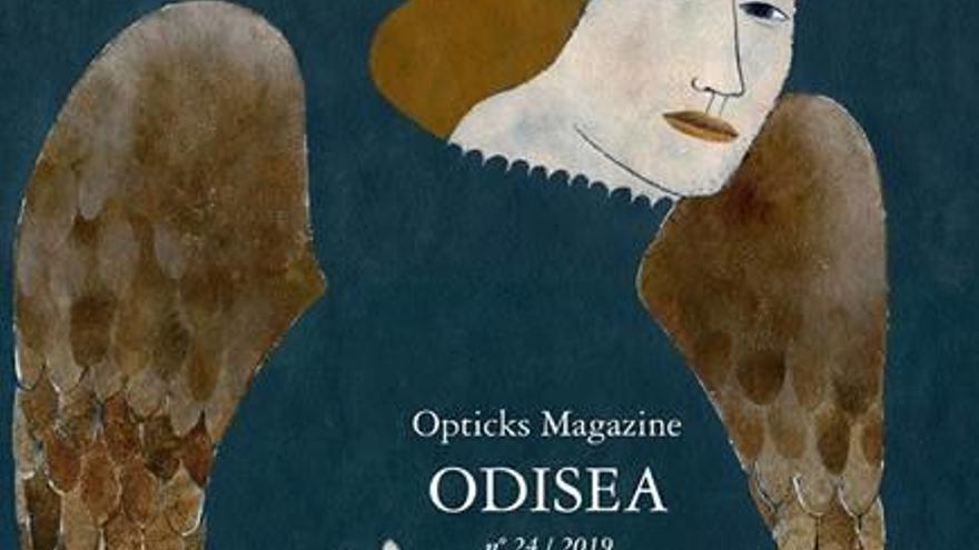 La revista cultural Opticks Magazine se despide con un número especial