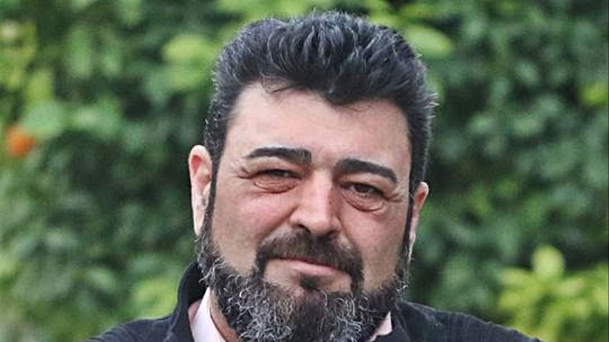 Vicente Palomares: «La recuperación económica tiene que llegar a todos»