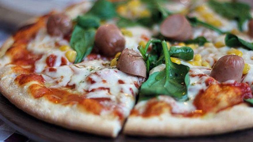 Pizzería Vía Gustosi, verdadera cocina italiana en Alicante. ¿La has probado ya?