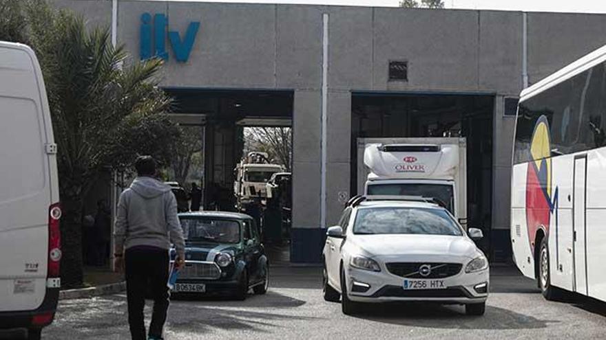 Un informe técnico determinará si  se penaliza a la empresa de la ITV
