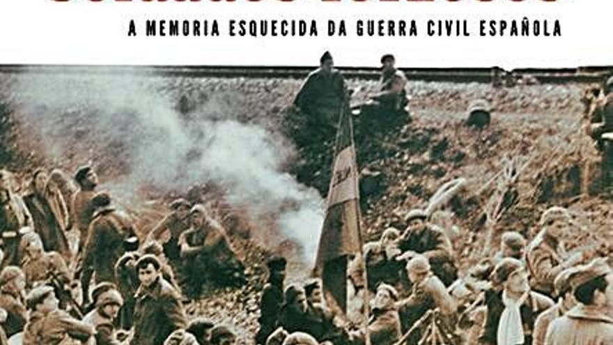 Fotografías estradenses para ilustrar la Guerra Civil
