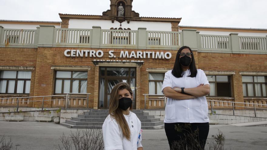 """La huella positiva de la pandemia en el Sanatorio Marítimo: """"Fue un aprendizaje enorme"""""""