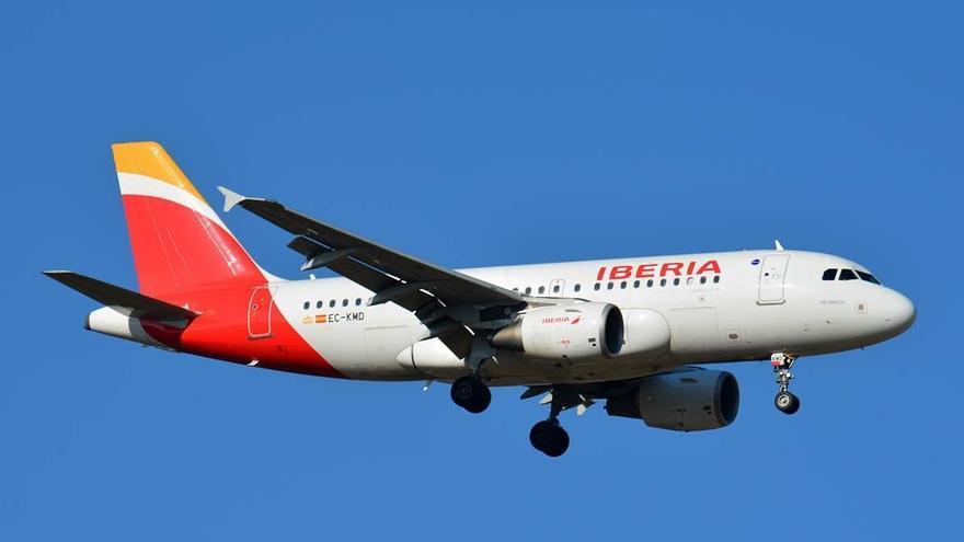 Sánchez-Prieto (Iberia) afirma que reactivar los viajes es la mejor política social y ayuda para las empresas