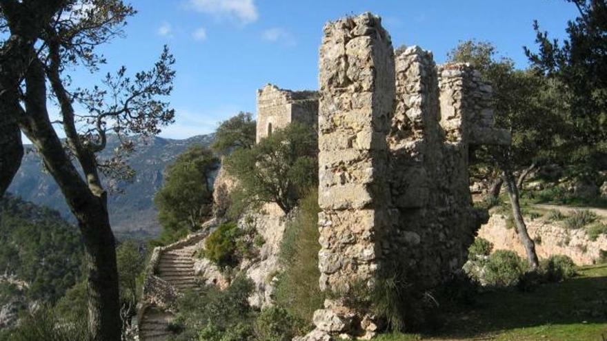 El PP reclama 200.000 euros anuales para el Castell d'Alaró