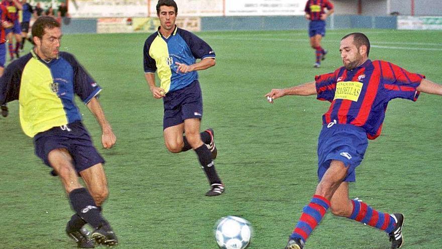 18 anys d'un desenllaç que el futbol del Baix Empordà difícilment podrà oblidar