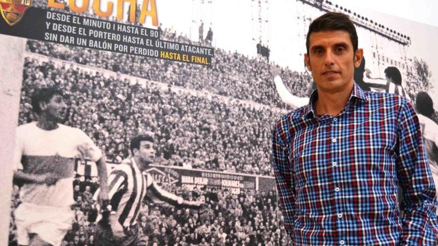 Grau dimite como director deportivo del Orihuela tras la destitución de Villafaina
