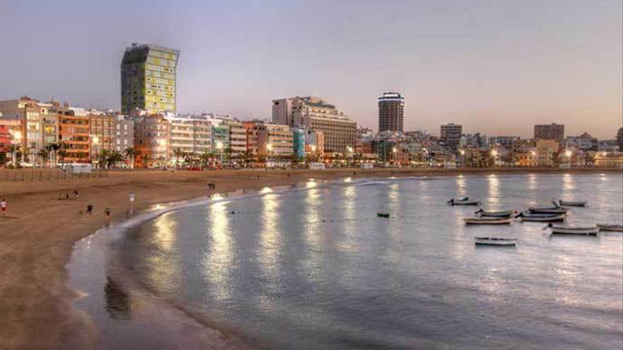 El tribunal omite Gran Canaria y la llama «isla de Las Palmas»