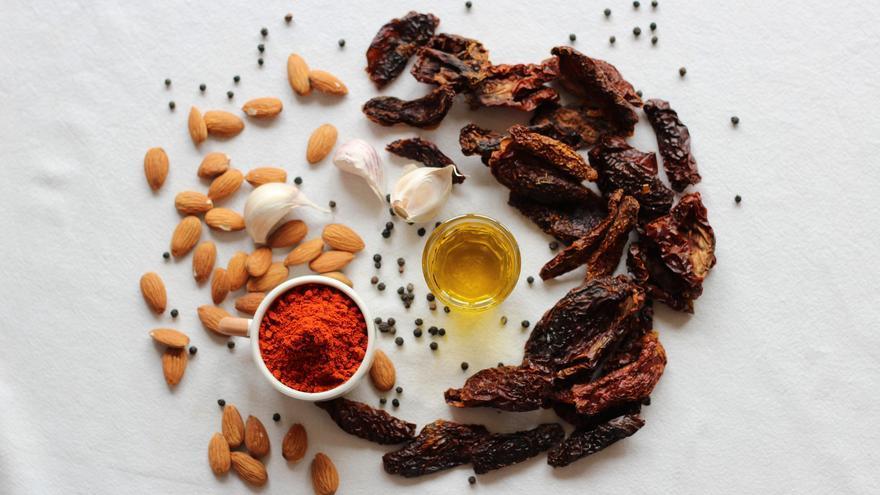 Sobrasada vegana: Receta fácil, rápida y saludable