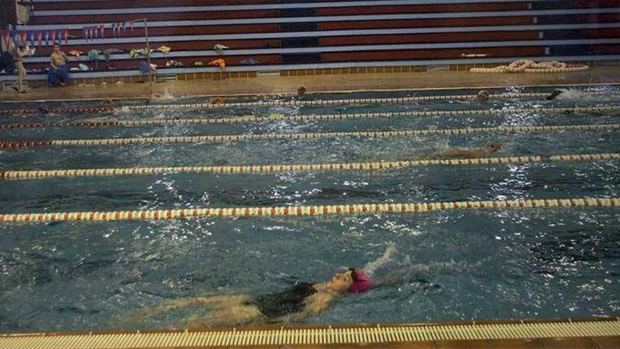 Ya está abierta la inscripción para los cursos de natación infantiles y de adultos