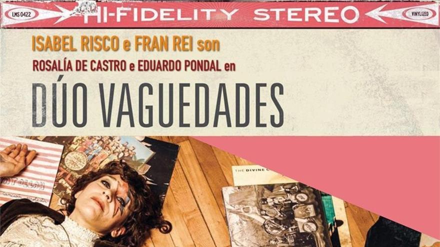 II Festival Comediártiko - Dúo Vaguedades