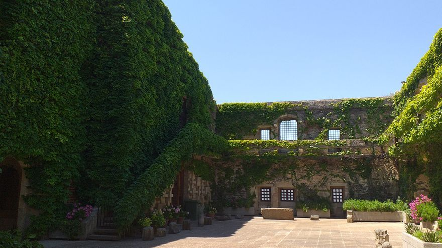 Fundación Iberdrola  pone en valor el Convento de San Benito