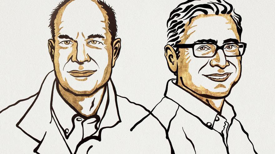 Un Nobel con tacto y calor:  lo que hay que saber de los nuevos laureados en Medicina