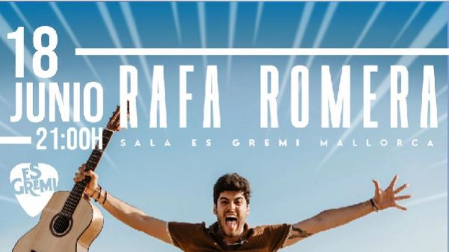 Rafa Romera