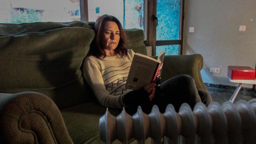 El consumo eléctrico se disparó un 15% en la semana de la borrasca Filomena