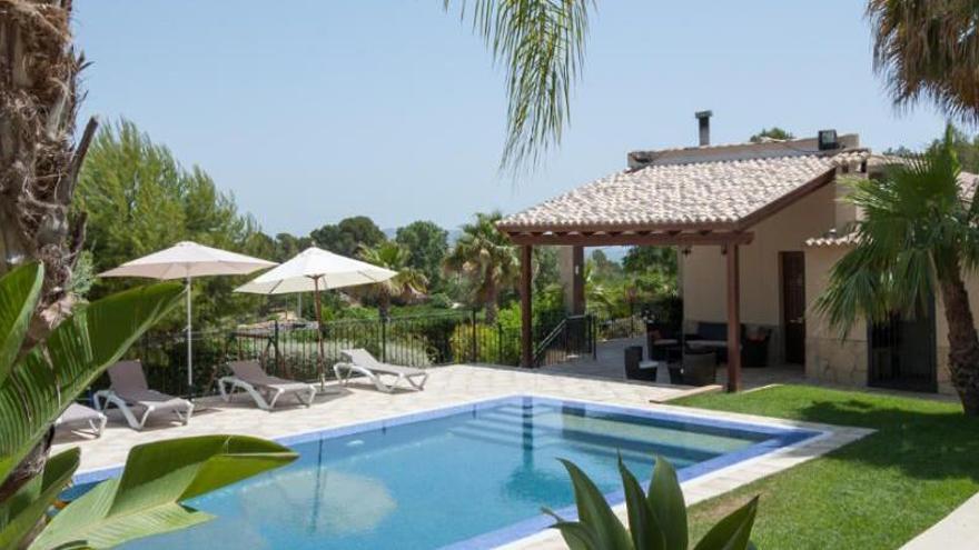 Kontaktarmer Finca-Urlaub auf Mallorca: sicher, aber kaum gefragt