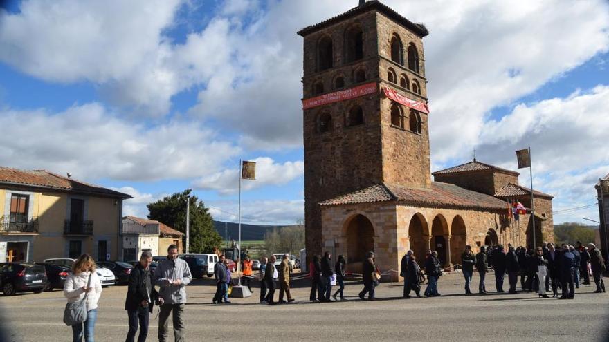 El segundo premio de la Lotería Nacional deja 25.000 euros al décimo en Tábara y en León