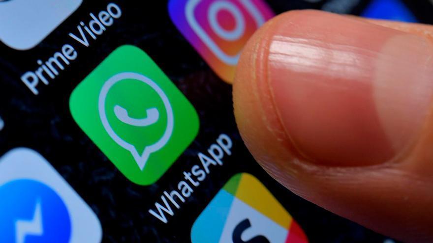 Desvelan el truco de WhatsApp para saber si alguien tiene tu número sin que lo sepas