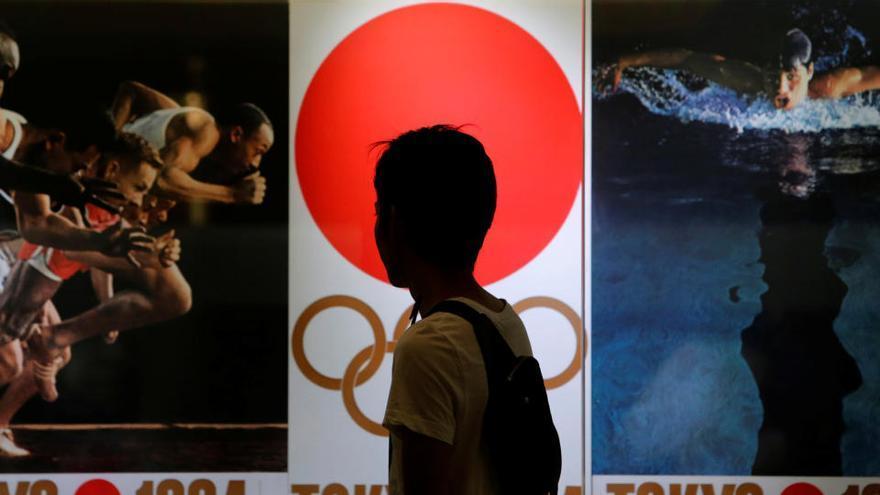 RTVE emitirá 400 horas en abierto de los Juegos Olímpicos de Tokio