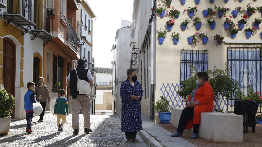 Doña Mencía supera las tasas de covid
