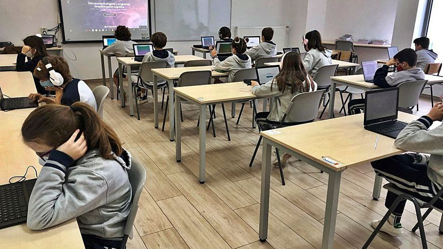 Forbes incluye al Palacio de Granda entre los 50 mejores colegios de España