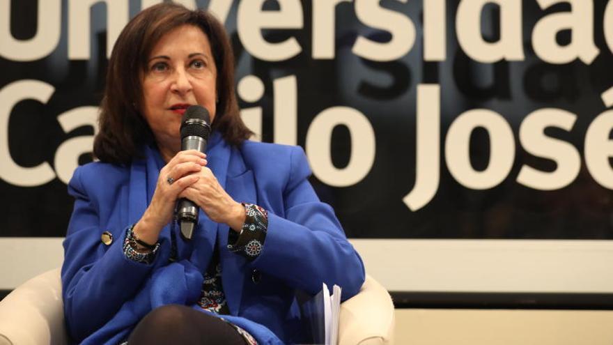 Defensa alerta del risc d'un atemptat «imminent» contra espanyols al Sàhara