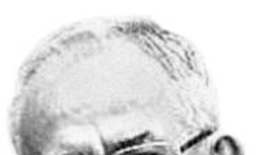 'Adán Martín. In memoriam': el reflejo de un hombre bueno