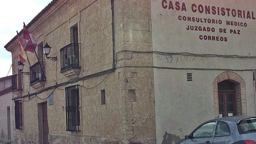 Morales del Vino insta a la limpieza de maleza para evitar incendios