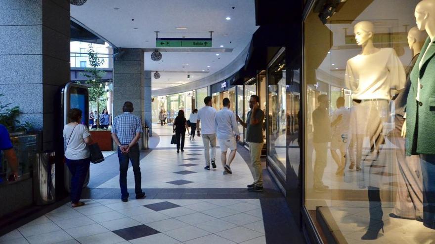 Vuelven los domingos de Air Shopping a AQUA Multiespacio