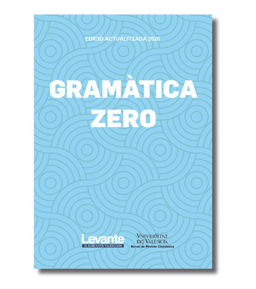 Repasa y sigue estudiando valenciano con Gramàtica Zero y Levante-EMV