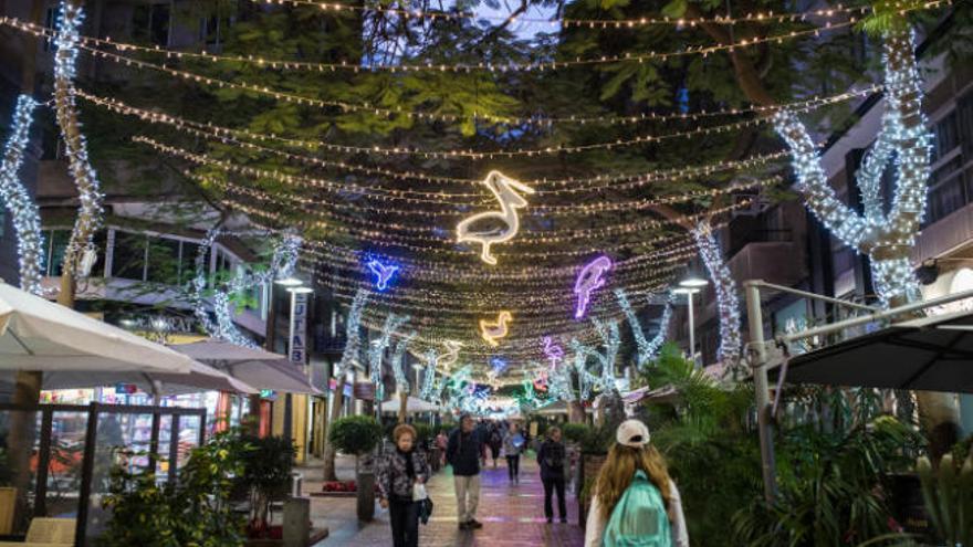Santa Cruz se ahorra 700.000 euros en la factura anual de la luz