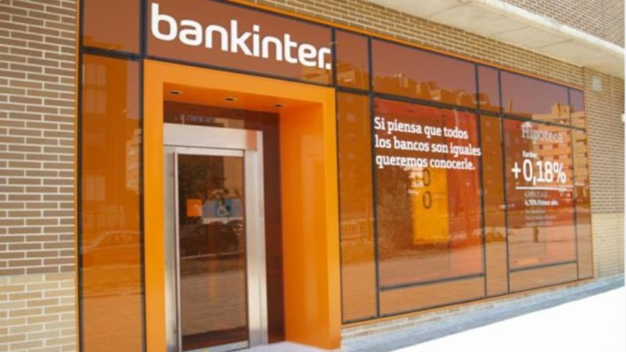 Bankinter formaliza la compra de Evo Banco en España