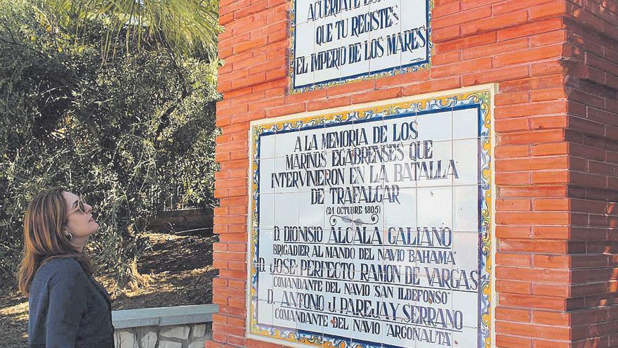 Tributo a Alcalá-Galiano