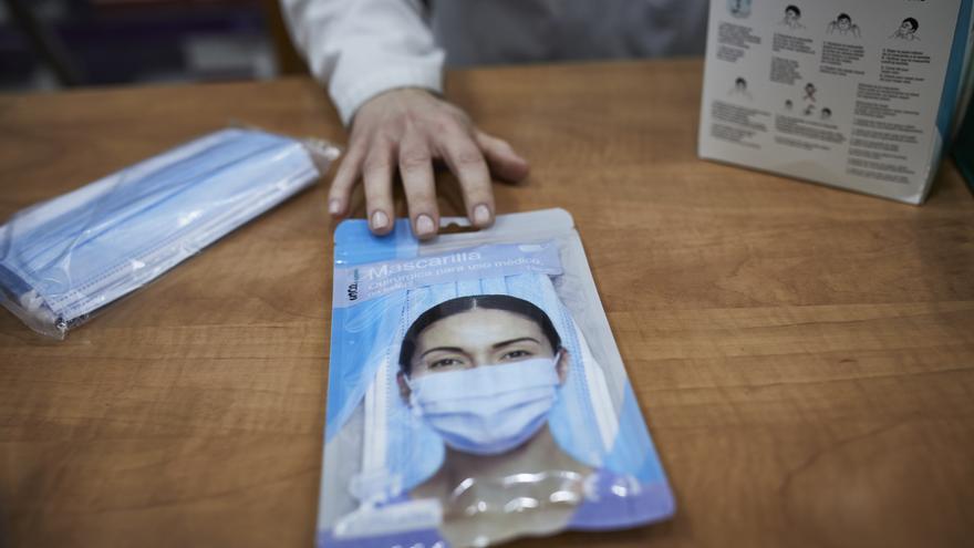 El CSIC idea un test ultrasónico para evaluar la eficacia de las mascarillas
