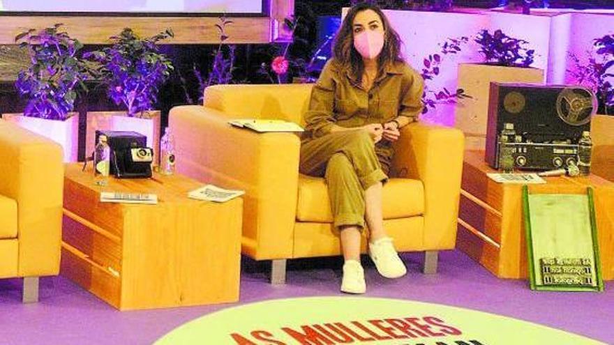 """""""El paternalismo del empresario hacia la mujer se diluye con periodismo incómodo"""""""