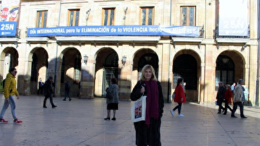 Oviedo refuerza su hoja de ruta contra la violencia de género con el Plan de Igualdad y la coeducación desde la infancia
