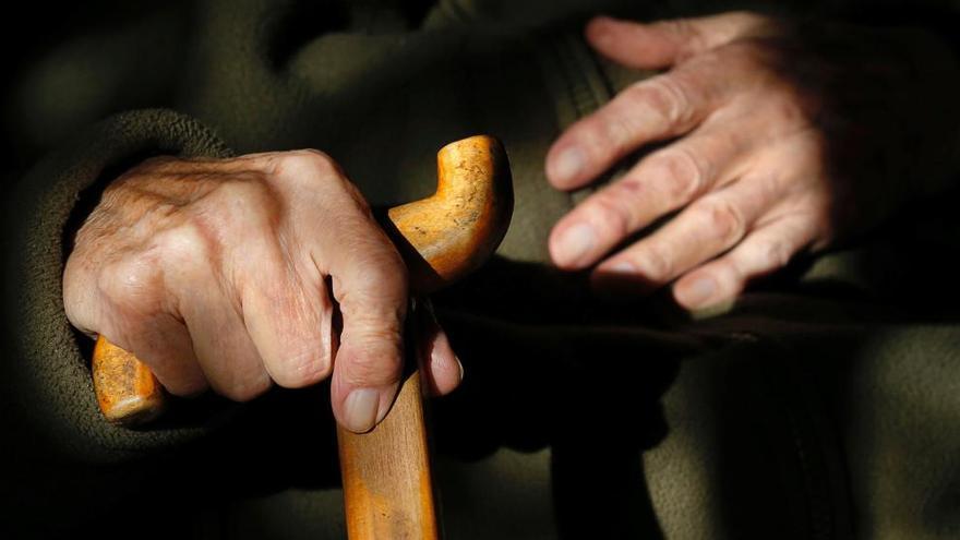 El índice de envejecimiento de Asturias supera al de todos los países del mundo