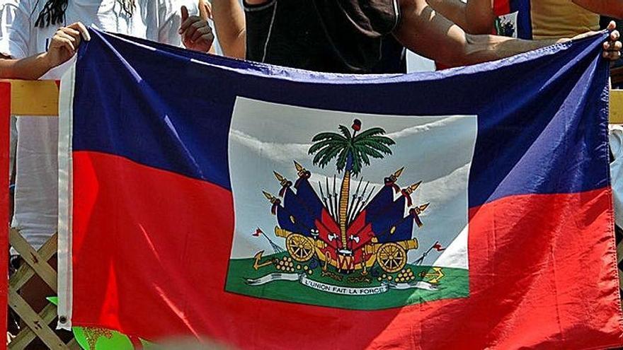 La comunitat haitiana de Figueres commemora 218 anys d'independència