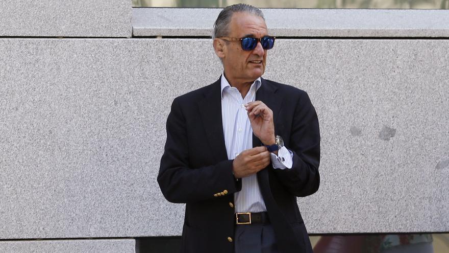 Mario Conde, el gallego que más debe a Hacienda