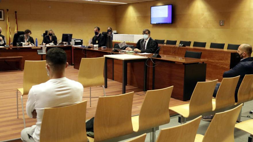 Comença el judici per l'assalt mortal al domicili de l'empresari Jordi Comas