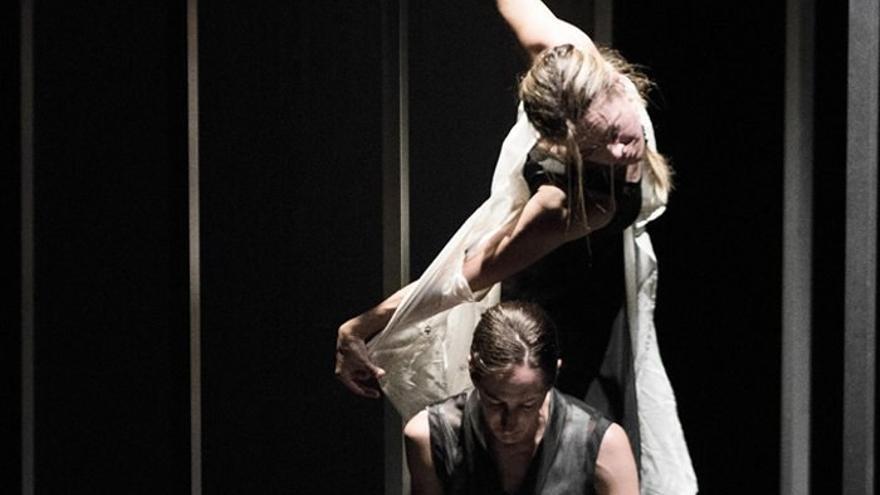 Homenaje en forma de teatro a María Zambrano
