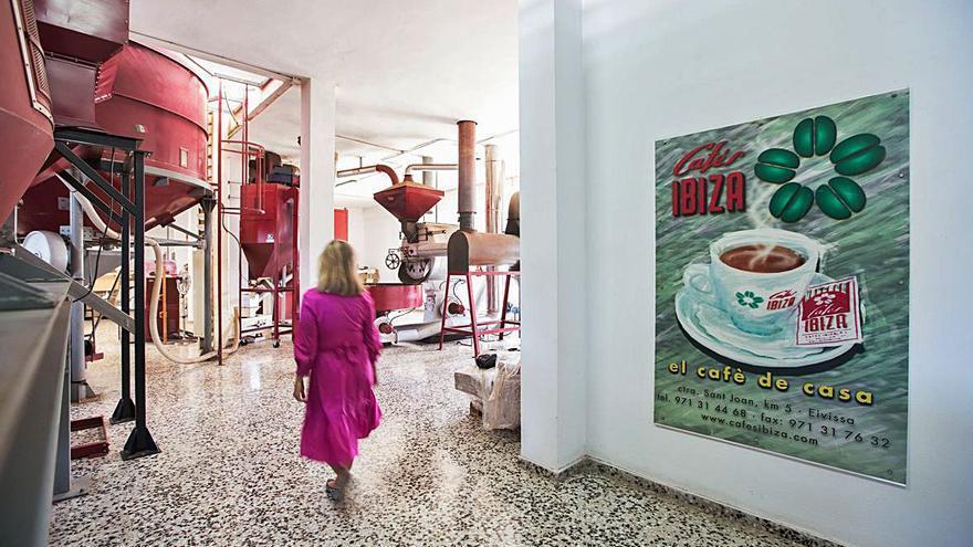 El café ibicenco de siempre