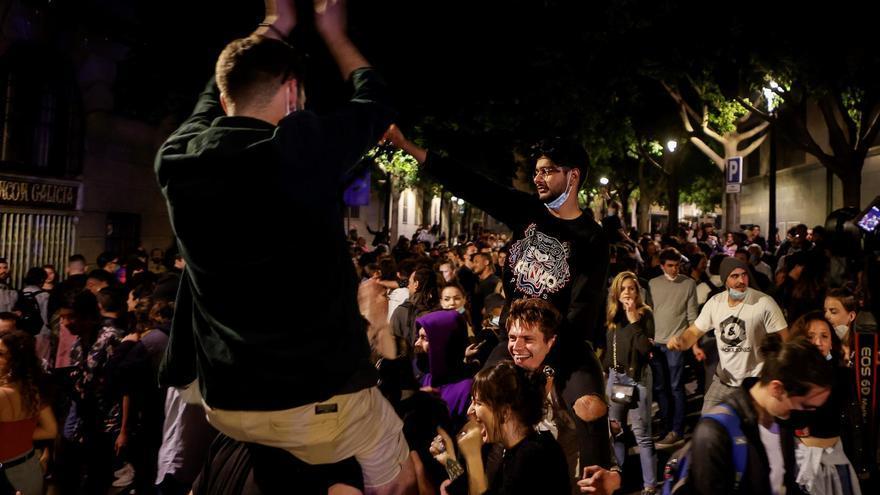 Acaba el estado de alarma en España