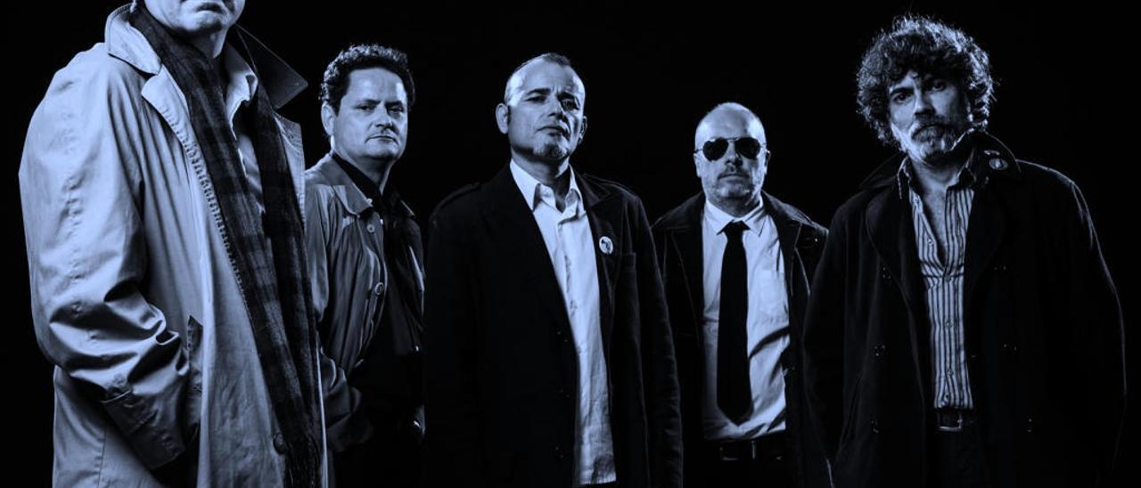 El grup Siniestro Total serà l'encarregat d'obrir esta quarta edició del Festival.