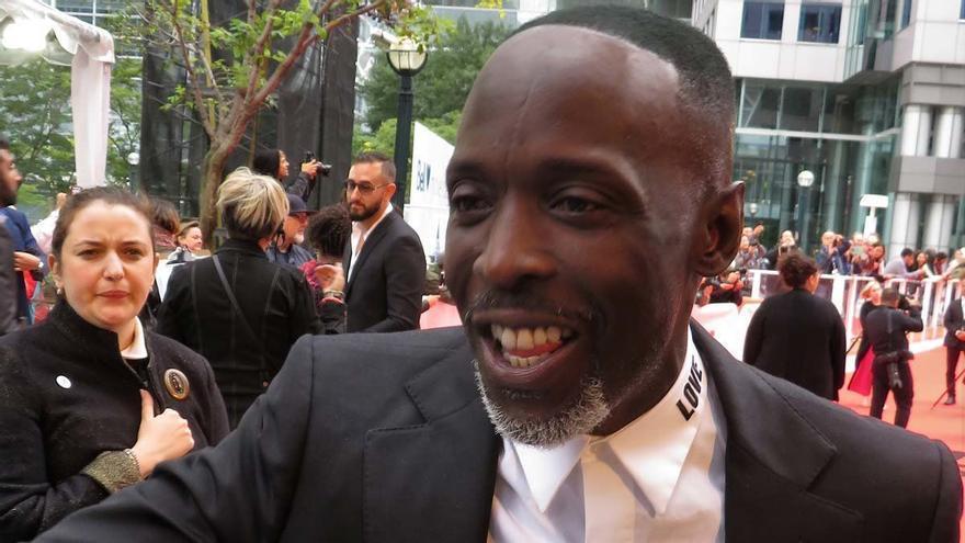 Hallado muerto el actor Michael K.Williams, Omar en 'The wire'